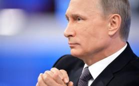 Косачев: «прямая линия» президента разочаровала недругов России