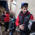 МЧС доставило погорельцам в Сибири почти 300 тонн помощи