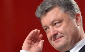 Порошенко утвердил годовую национальную программу сотрудничества Украина — НАТО
