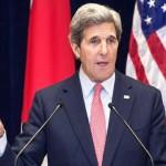 Керри: война на востоке Украины является одним из приоритетов для НАТО