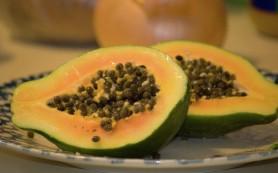 Россельхознадзор: Россия заинтересована в импорте экзотических фруктов