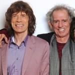 Кит Ричардс хочет работать над новым альбомом с The Rolling Stones