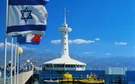 Израиль доплатит авиакомпаниям, которые будут возить туристов в Эйлат