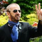 Ринго Старр введен в зал славы рок-н-ролла