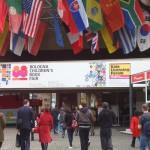 В Болонье стартовала ежегодная детская книжная ярмарка
