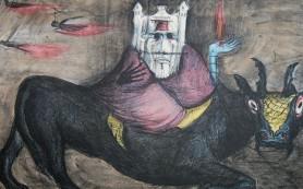 Google почтил память последней в мире художницы-сюрреалиста Леоноры Каррингтон