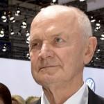 Крупнейший акционер Volkswagen-Porsche ушел из управления концерном