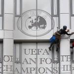 УЕФА впервые постановил переиграть концовку матча из-за ошибки судьи