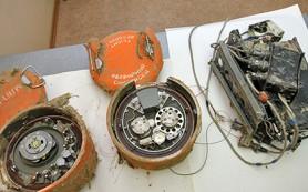 Данные черного ящика подтвердили версию России о гибели самолета Качиньского