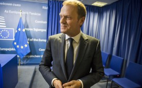 Совет ЕС одобрил новый кредит для Украины