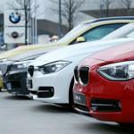 BMW, Google и Daimler возглавили рейтинг компаний с наилучшей репутацией