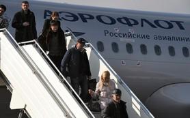«Аэрофлот» снизил единый тариф на рейсы в Южно-Сахалинск и Хабаровск