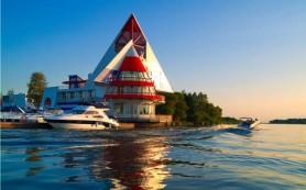 Правительство РФ одобрило создание туркластера «Завидово» в Тверской области