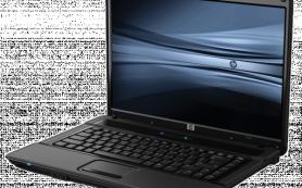 HP ноутбуки