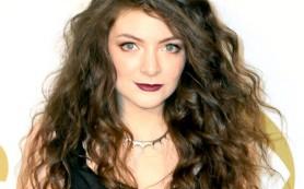 Певица Lorde экспериментирует на новом альбоме