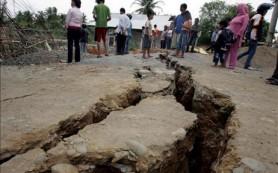Землетрясение магнитудой 7,2 произошло у берегов Папуа — Новой Гвинеи