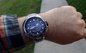 Casio Protrek PRX-7001T-7E часы