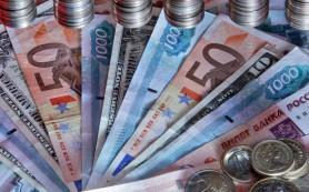Рубль слабеет на фоне заявлений ЦБ о покупке валюты для резервов