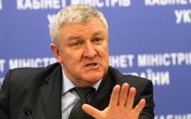 Порошенко уволил посла Украины в Белоруссии