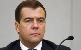 Дмитрий Медведев покритиковал крымский сервис