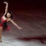 Туктамышева привела в восторг американцев в ходе совместных тренировок - Мишин