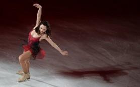 Туктамышева привела в восторг американцев в ходе совместных тренировок — Мишин