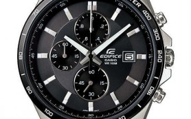 Casio Edifice EFR-512L-8A часы