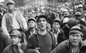 «Эти психи из профсоюза»