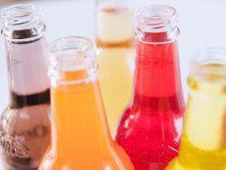 Напитки с фруктозой повышают аппетит