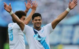 «Зенит» стал пятикратным чемпионом страны по футболу