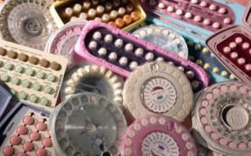 Контрацептивы способствуют образованию сгустков крови