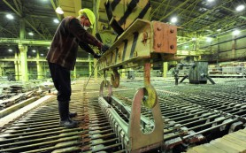 Медь дорожает, отыгрывая рост деловой активности в промышленности