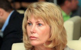 Госсовет Крыма принял отставку Юрченко с поста министра туризма