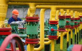 Украина хочет получить от «Газпрома» коды для виртуального реверса