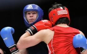 Российский боксер Максим Коптяков завоевал бронзовую медаль Европейских игр
