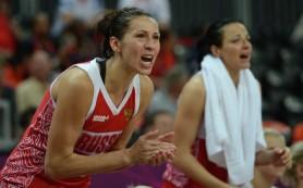 Российские баскетболистки начинают на ЧЕ-2015 борьбу за путевку на Олимпиаду