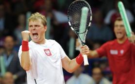 Теннисисты Матковский и Градецкая вышли в финал «Ролан Гаррос» в миксте