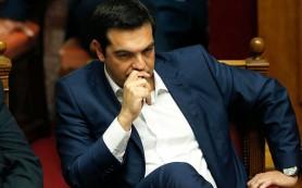 Европейские кредиторы выдвинули Греции ультиматум