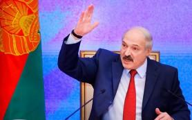 Выборы президента Белоруссии решено перенести на более ранний срок