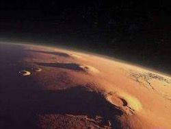 Ученые: земные микробы могут выживать на Марсе