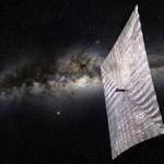 Спутник LightSail впервые раскрыл солнечные паруса