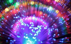 Ученые смогли повысить максимальный порог емкости оптоволоконных сетей