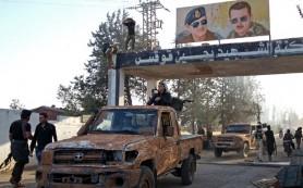 Сирийский пылесос будет работать