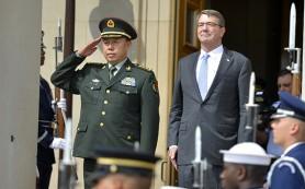 Американо-китайские рамки сближения