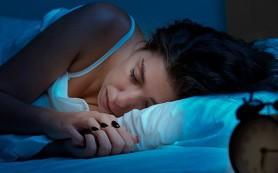 Найдены гены, отвечающие за продолжительность сна