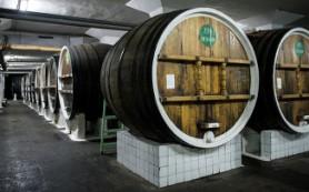 Вина «Массандры» представят на выставке в Италии