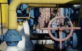 «Укртрансгаз»: Украина почти на 40% увеличила импорт газа из Словакии