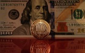 Центробанк приостановил покупку валюты для пополнения резервов