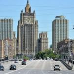 Главы МИД России и Таиланда обсудят в Москве торговлю и инвестиции