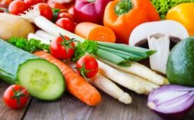 Чтобы предотвратить потерю памяти, нужно есть овощи, считают ученые
